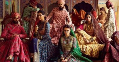 traditional Rajasthani costume