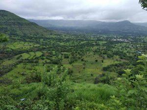 panchagani road